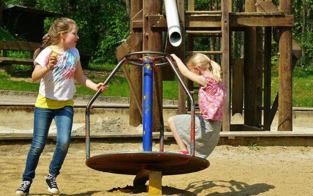 Verfügungsfonds für Kinder und Jugendliche